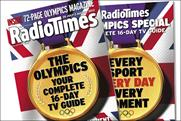 Radio Times: bumper issue includes a 72-page Olympics Special magazine
