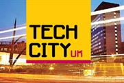 Tech City: chosen by Amazon for its Digital Media Development Centre