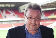 Kevin Peake: left interim role at Aviva