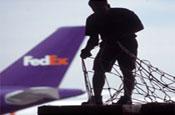 FedEx: slashing budgets