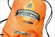 Robinsons: Fruit Shoot promo offers skills-kit prizes