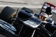 Williams F1: hires Rufus Leonard for online overhaul