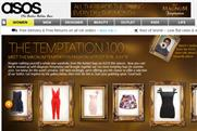 Asos: Unilever partners for integrated campaign