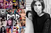 Zhukova: Pop magazine new editor-in-chief