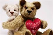 Vital message: Refuge's Valentine's Day campaign