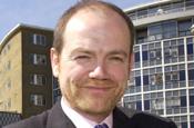Thompson: moots flotation of BBC Worldwide