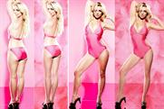 Britney Spears: before and after photos will be used in Government campaign