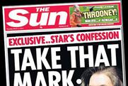 The Sun: Take That's Mark Owen boosts sales