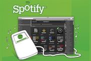 Spotify targets iTunes with iPod upgrade and download store