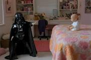VW's 'Darth Vader' ad: UK launch