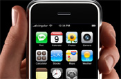 IPhone: app released by AdMob