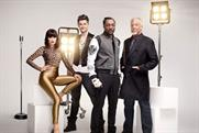 The Voice: judges Jessie J, Danny O'Donoghue, Will.i.am and  Tom Jones