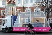 Travelodge: investing in digital to boost market share