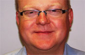 Chatham: becomes UK sales and marketing director at Harris Interactive