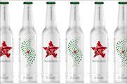 Heineken: high share of voice
