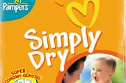 P&G tackles discounter threat with Simply Dry