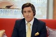 Will Rob Brydon prove memorable for Kellogg's