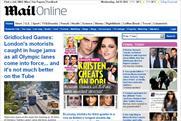 DMGT confirms Mail Online is profitable as group revenue hits £509m