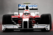 Toyota: quits Formula 1