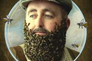 Magners: launches Bee Beard phone app