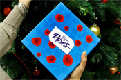 Cadbury: revamps Roses in time for Christmas