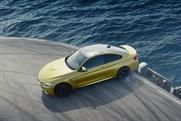 BMW M4 thrills with white-knuckle drive
