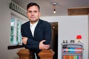 Darren Bailes: the executive creative director at VCCP