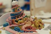 How animators and artisan bakers made Channel 4's delicious Bake Off ad