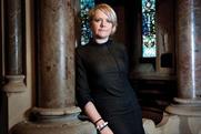 Laura Jordan Bambach: executive creative director at Mr President