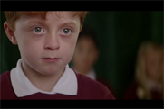 Barnardo's: a shot from Bartle Bogle Hegarty's 2014 campaign