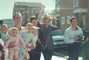 Batchelors:  supermums star in TV ad for the Deli Box range