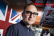 Graham Bednash: UK consumer marketing director, Google
