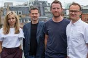 Bedwood named creative partner of CHI & Partners