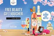 Blossom Hill uses shopper campaign to revive sales