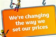 Sainsbury's: has ditched Tesco in favour of Asda in Brand Match campaign