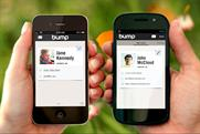 Bump: Google acquires information-sharing service