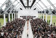 Burberry sales slow in some Asian markets