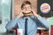 Burger King: Vizeum oversees its European planning and buying