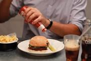 Burger chain Byron kicks off search for creative agency