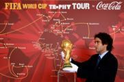 Coca-Cola FIFA World Cup Trophy Tour