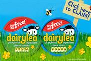 Dairylea: rolls out new recipe