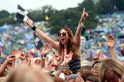 Festival-goers: young and affluent market offers opportunities for many brands