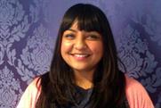 Shivali Ramanandi, film sales manager, IGN
