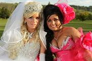 Big Fat Gypsy Weddings: tops the ratings on Channel 4
