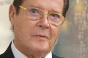 Moore: Bond star bankrolls Peta ad
