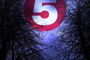 Channel 5: Omnicom has made group-wide decision to redirect spend to ITV for the rest of the year