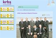 Kent Reliance Building Society: interest from JC Flowers