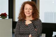 Amanda Mackenzie: chief marketing and communications officer at Aviva