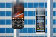 Value of BlackBerry and Nokia brands fall
