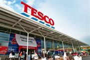 Tesco annual profits top £3bn